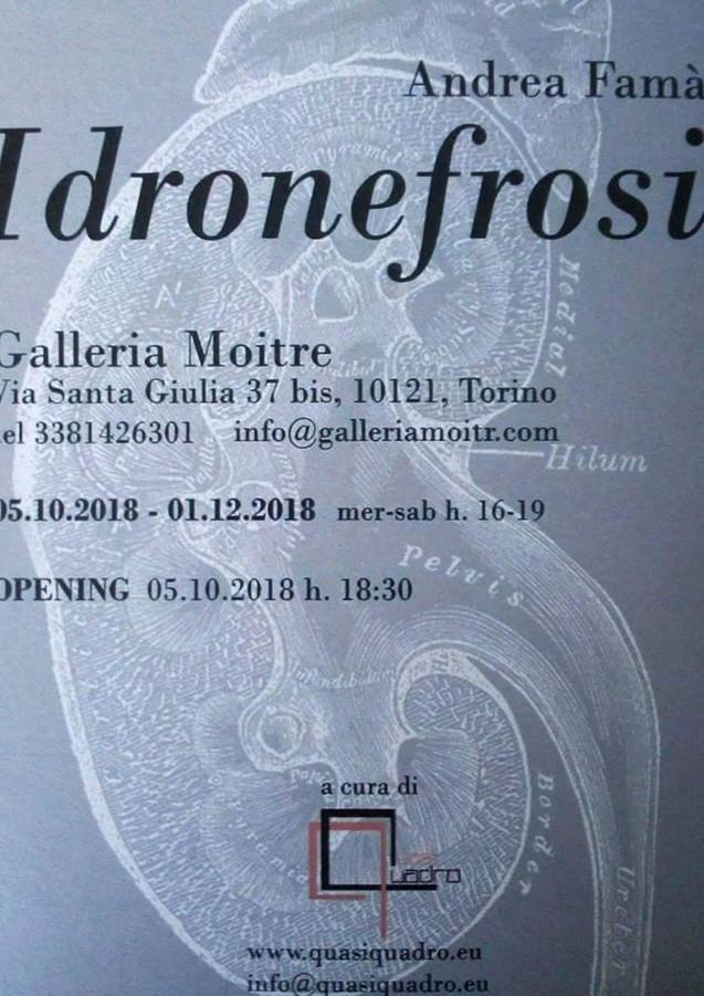 Andrea Famà | IDRONEFROSI