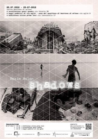 Rasim Aslan | SHADOWS