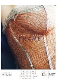 Carole Peia | TRAME