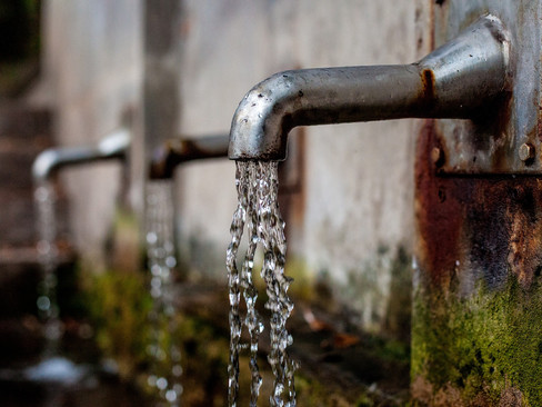 Americans Continue to be Concerned About Water Pollution