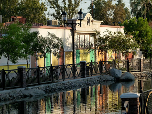 Can Solar Panels on California's Canals Save Water and Help Fight Climate Change?