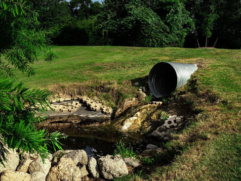 Stormwater Could be an Important Water Source