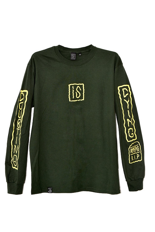 D.I.D. Long Sleeve