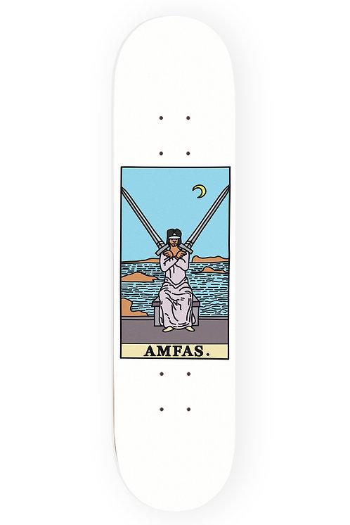 Swordman Tarot Deck