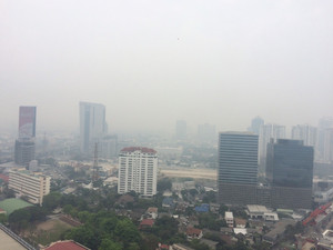 Bangkok - The Air We Breathe