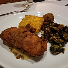 Sassafras Fried Chicken