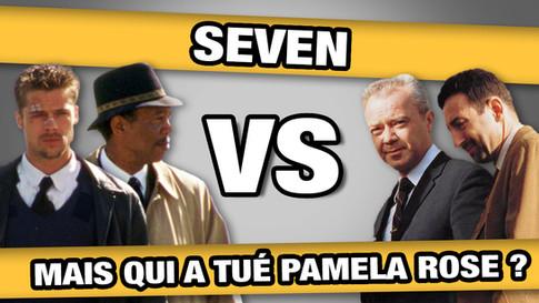 SEVEN VS PAMELA ROSE 1