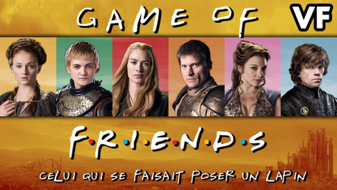 GAME OF FRIENDS 2