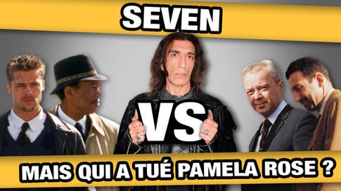 SEVEN VS PAMELA ROSE 2