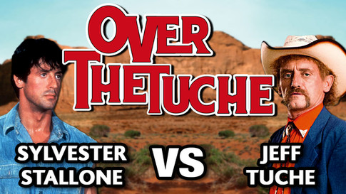 OVER THE TOP VS LES TUCHES