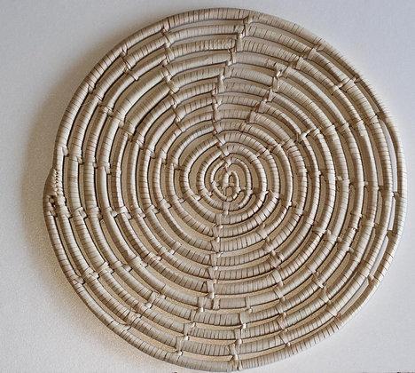 Grass placemat 30cm