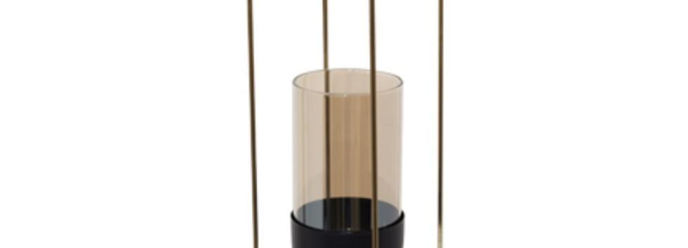 Abbott candle holder