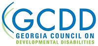 GCDD logo shown