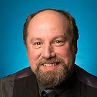 Portrait of Doug Crandell.