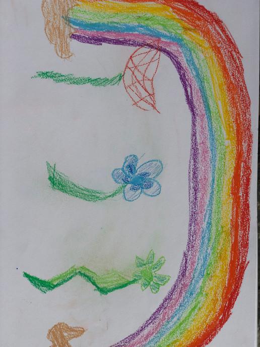 by Nunu (aged 9)