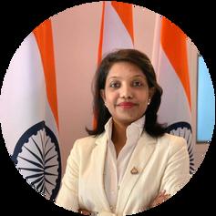 Madhumitha P