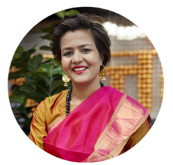 Vani Gupta Dandia