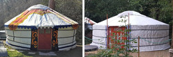 Exotic and Woodland Yurts