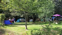 Bienvenue au Camping les Chenauds