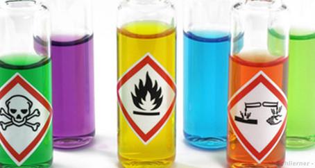 Multi-exposition chimique