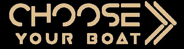 logo Choose your boat.png