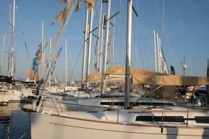 Les nauticales 2014