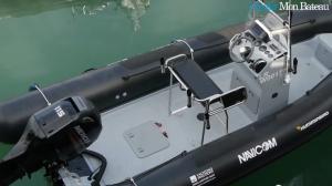 Sport Fishing Valiant