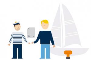 Sailsharing : Louez un bateau à prix mini !