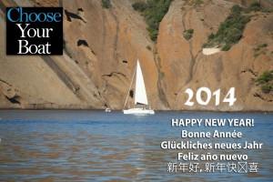 2014 HAPPY NEW YEAR! Bonne Année ! Glückliches neues Jahr ! Feliz año nuevo ! 新年好, 新年快乐喜