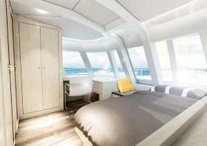 futura yacht systems