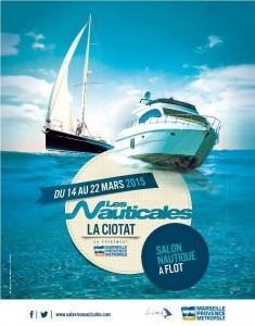 Les Nauticales 2015