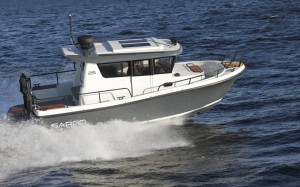 SARGO France débarque en force grâce au Chantier Naval du Redo