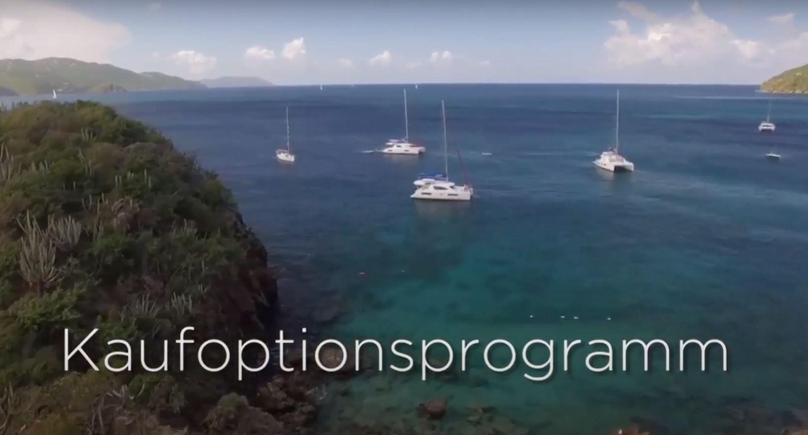 Sunsail - Yachteignerprogramm 2017