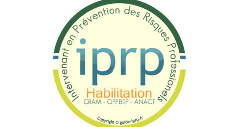 Réglementation IPRP