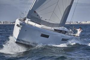 Sun Odyssey 440: un voilier révolutionnaire