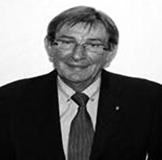 Bernard Pesson