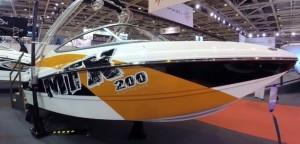 Rinker 200 MTX XTREM