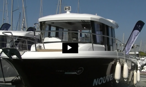 Merry Fisher 855 Marlin : 2013 Best of Video