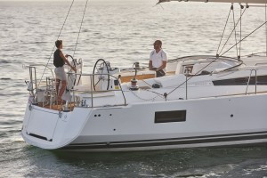 JEANNEAU 51: Expected Premiere in Cannes!