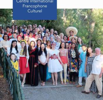 CENTRE INTERNATIONAL FRANCOPHONE CULTUREL