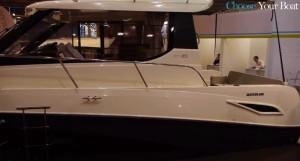 Activ 855 Cruiser de Quicksilver