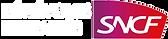 Logo de notre client Bénévoles SNCF