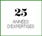 attestation de 25 années d'experiences dans la formation