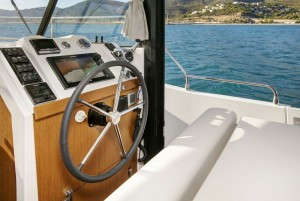 Swift Trawler 35