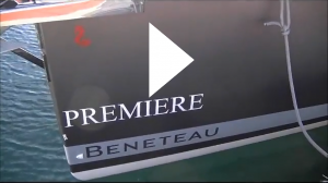 Oceanis 55 de Beneteau