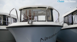 Quicksilver Pilothouse 675