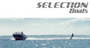 Selection Boats