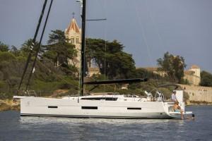 Dufour 56 Exclusive: le voilier haute-couture