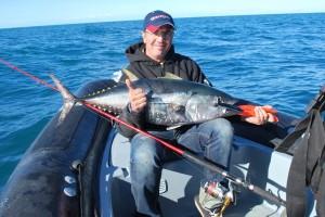 Mercury Fishing Day