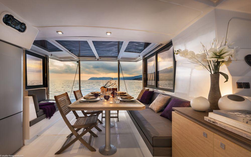 Bali 4.0 Lounge